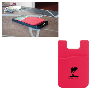 A great on the go wallet when all you need is a few things